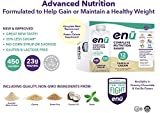 ENU Nutrition Shakes, 23g Protein / 450 Calories - Best Reviews Guide