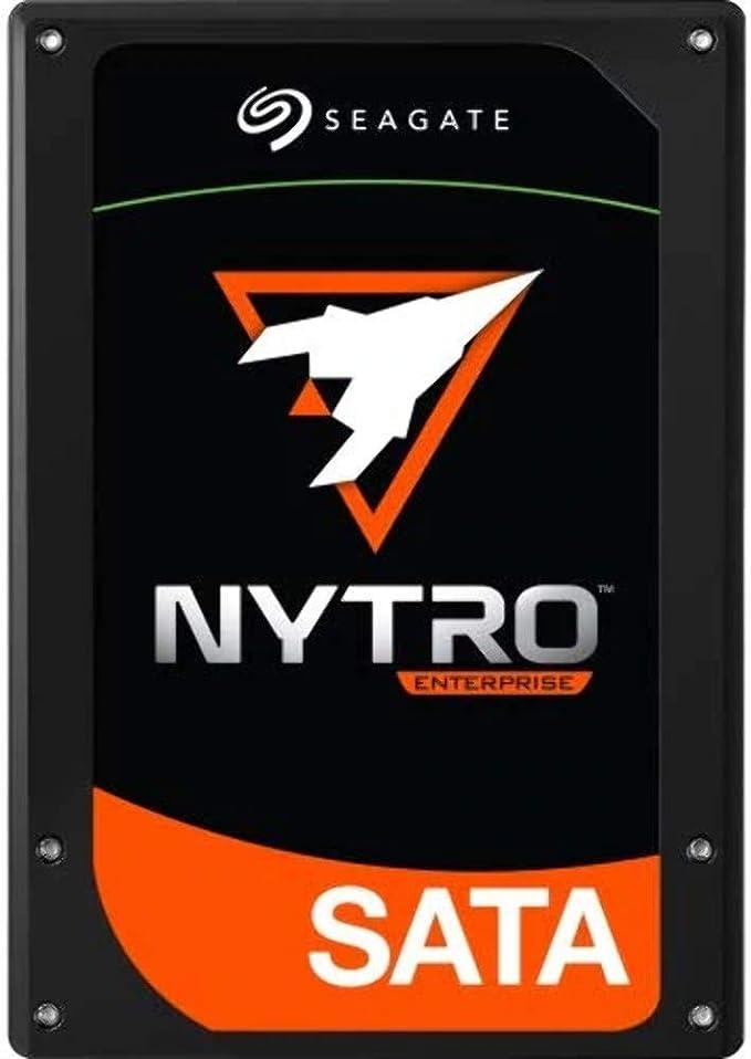 Seagate Nytro 1000 Xa480me10063 Interne Ssd Festplatte Computer Zubehör