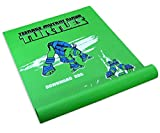 Cheap Nickelodeon Teenage Mutant Ninja Turtles Kids Yoga Mat Play Pad – Modern Leonardo