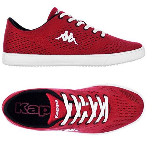 Sneakers - Dem Red