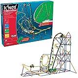 K'NEX Education - STEM Explorations: Roller Coaster Building Set - 546 Pieces - Ages 8+ Construction Education Toy