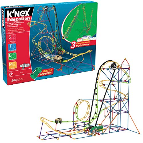 K'Nex Education ‒ Stem