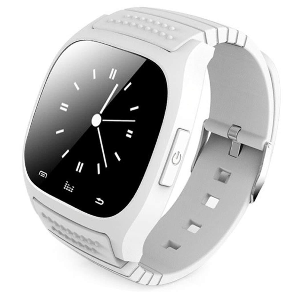 VERYMIN Reloj Inteligente 2019 Smartwatch M26 Bluetooth ...