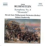 """Symphony No. 4 """"Dramatic"""" (Stankovsky, Slovak Spo)"""