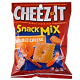 (Pack of 6) Cheezt It Snack Mix Double Cheese, 3.5oz