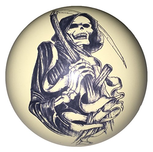 - Grim Reaper Custom Shift Knob by D&L DerbyCappers