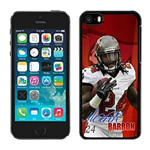 NFL Tampa Bay Buccaneers iPhone 5C Case 050 NFL Iphone 5C Case by kobestar