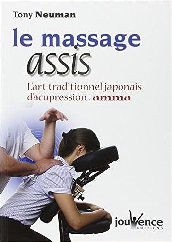 massage assis L'art