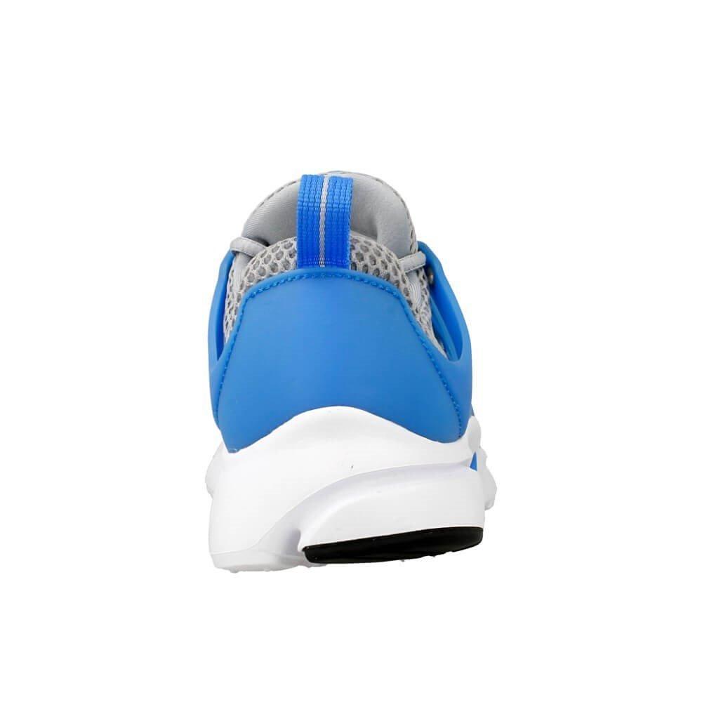 Nike Air Presto Youth  Traing Shoes B008HF3YXK 6 M US|Blue-grey