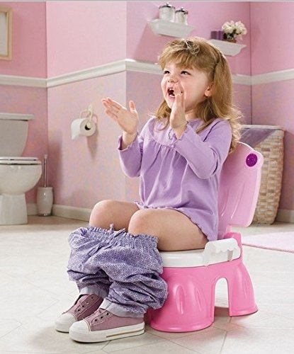 Super Potty Training Seat Girls Plays Music Royal Step Stool Pabps2019 Chair Design Images Pabps2019Com