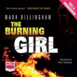 Burning Girl