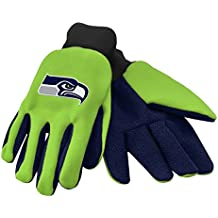 FOCO NFL Colored Palm Glove