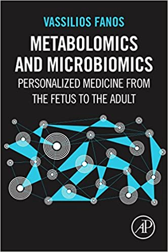 Metabolomics and Microbiomics