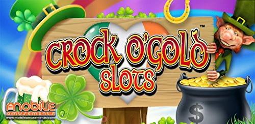 Crock O'Gold Slots PC [Download] (Open Crock)