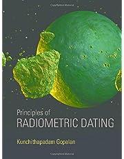 Principles of Radiometric Dating