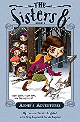 Annie's Adventures (Sisters 8, Book #1)