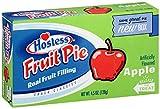 Hostess Single-Serve Apple Pie, 4.5 oz., (Pack of 48)