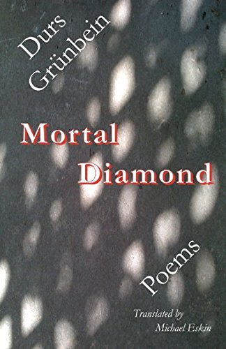 Mortal Diamond: Poems