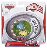 Cars Micro Drifters Red, Guido and Luigi Vehicle, 3-Pack