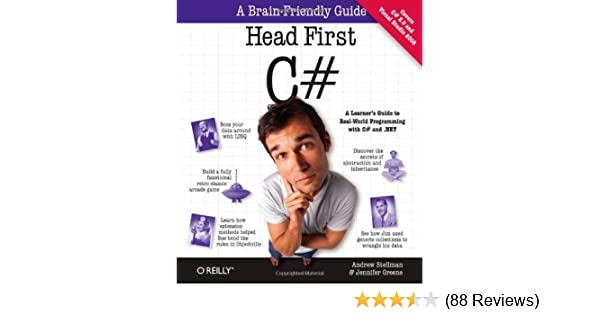 Head First C Sharp Pdf