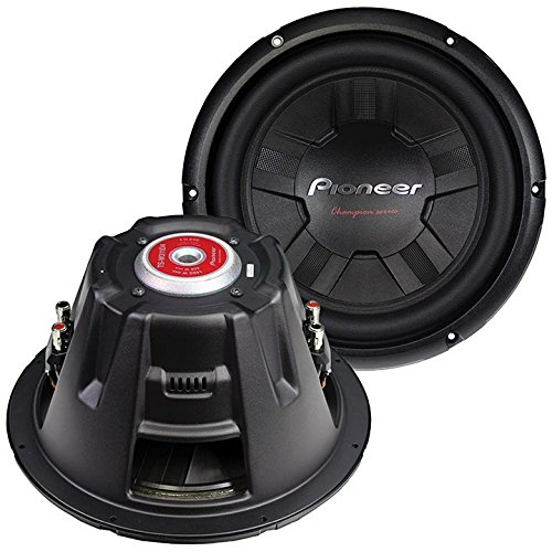 9 Best Competition Subwoofers Reviews Buying Guide 2018