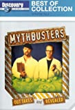 Best of Discovery Channel Mythbusters Outtakes and Revealed