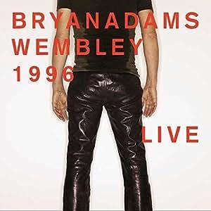 Wembley Live 1996 [2 CD]