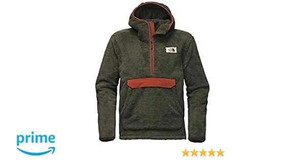 ba311421c The North Face Campshire Pullover Hoodie - Men's
