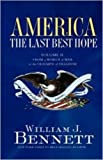 America: the Last Best Hope, Bennet, 0547430159