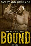electronic 50 shades of grey - Bound: A sizzling hot Western romance