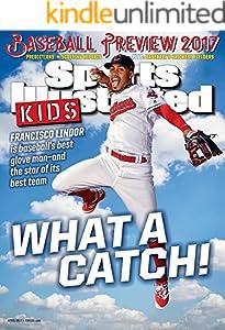 Sports Illustrated Kids Magazine