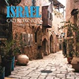 Israel Calendar 2020: 16 Month Calendar