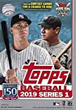 Hanger Box 2019 Topps Baseball Factory Sealed