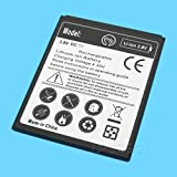 High-Performance 2400mAh Spare Excellent Li-ion Battery for Boost Mobile ZTE Tempo X N9137 Android phone