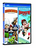Hoodwinked / Hoodwinked Too! Hood Vs. Evil (Double Feature)