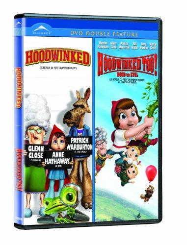 hoodwinked 2 dvd - 3