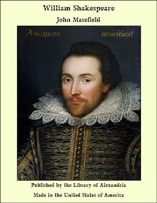book cover of William Shakespeare