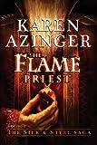 The Flame Priest, Karen Azinger, 0983516022