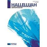 Leonard Cohen: Hallelujah (SATB/Piano). Für SATB (Gemischter Chor), Klavierbegleitung