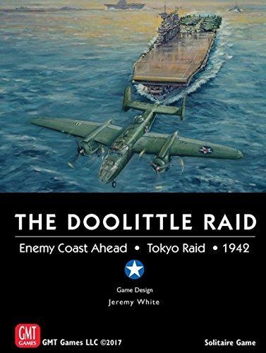 The Doolittle Raid [並行輸入品] B07S8ZK96T