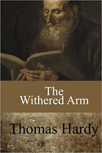 Book The Withered Arm