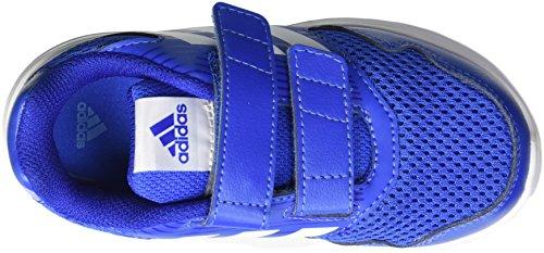 White adidasAltaRun Garçon I CF Royal Blue Altarun I Fille CF adidas Collegiate FxgzqgT