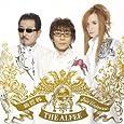 新世界 -Neo Universe-(初回限定盤B)(デカジャケ仕様CD)