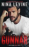 Gunnar: An Enemies to Lovers, Forbidden Motorcycle Club Romance