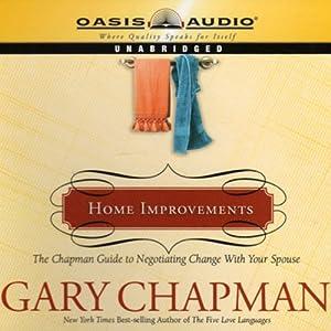 Home Improvements Audiobook