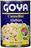 Goya Cannellini Beans, 15.5 oz