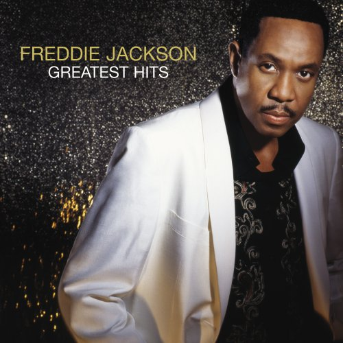 Freddie Jackson - Body Talk On My Mind - Zortam Music