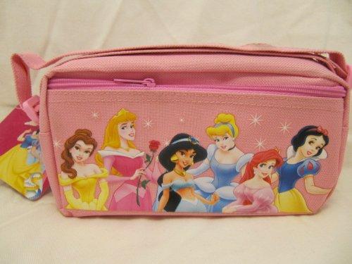 (Disney Princess Mini Purse Pencil Case Holder)