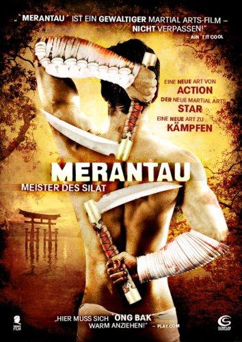 Merantau - Meister des Silat Film
