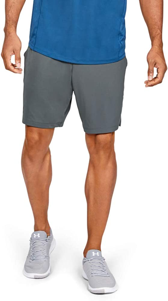 Under Armour Mens Mk1 Shorts: Clothing